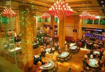 Камбоджа делает ставку на казино ради развития туризма