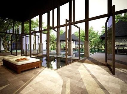 Новый островной курорт luxury откроется на малазийском Сабахе