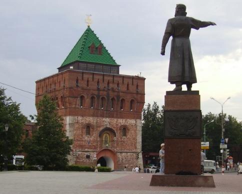 В Нижегородской области появится инфоцентр для туристов