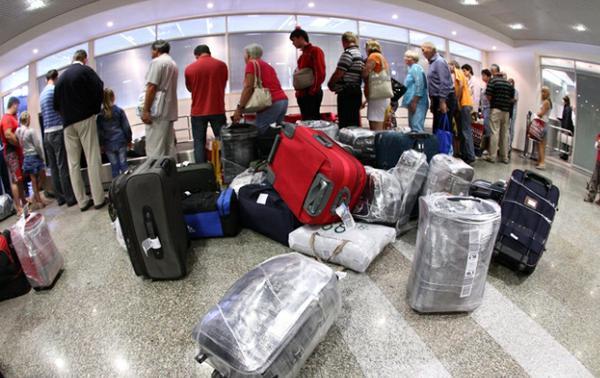 На рейсах Lufthansa подорожал провоз багажа<br/>и услуга сопровождения детей