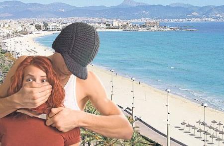 В болгарии секс с туристками