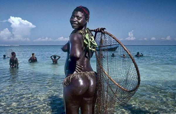 Секси аборигенки фото