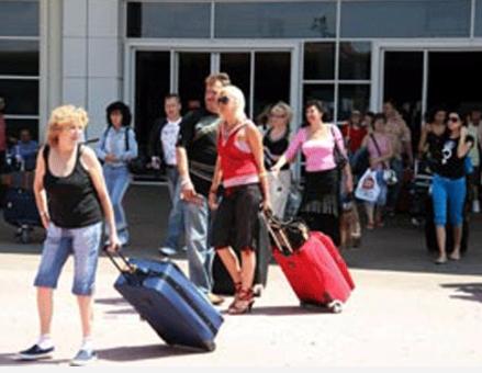 Секс скандал русские туристы в турции