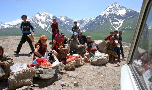 Таджикистан сексуальный туризм