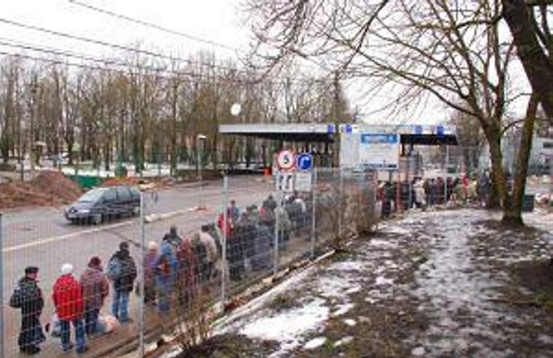 процедура оформления на работу беженцев из ближнего зарубежья:
