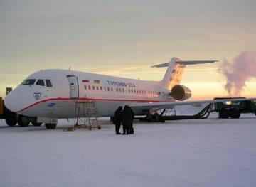 Возрождать российское авиастроение будут лайнером Ту-334