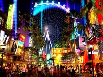 В Испании появится собственный Лас- Вегас