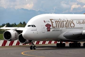 Emirates начнет выполнять трансатлантический рейс Италия-США с помощью easyJet