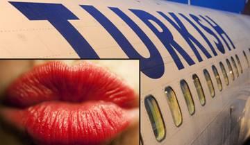 «Турецкие авиалинии» запретили стюардессам пользоваться яркой губной помадой