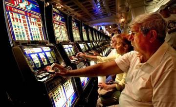 Финляндия строит в приграничных городах казино для российских туристов