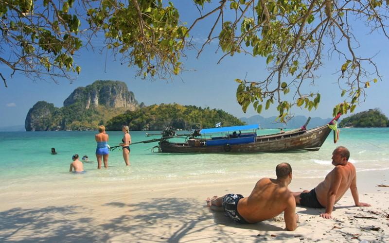 Виды туризма тайланд комбинированные туры в тайланде иркутск