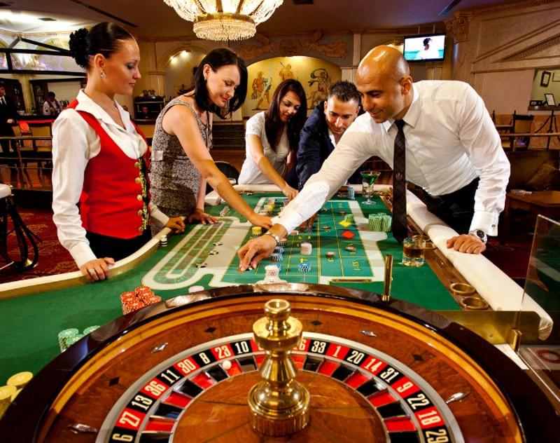 Казино делайте ваши ставки казино на заказ