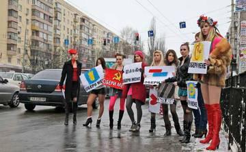 Секс туризм: Украина выходит в лидеры по проституции