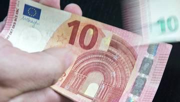 Внимание туристов: Европа вводит в обращение новую купюру в 10 евро