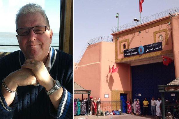 Секс тур марокко