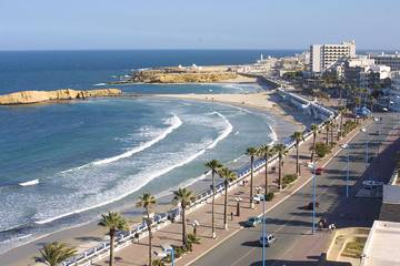 Тунис отменяет визы для российских туристов