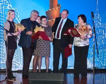 «Путеводная звезда» назвала победителей премии этого года