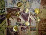 Рубли и египетский фунт: эксперты о механизме внедрения в Египте расчётов за рубли