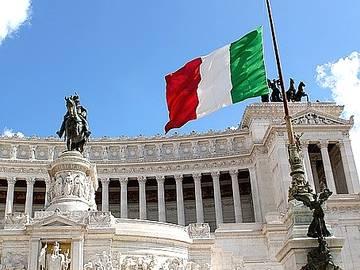 Российские туристы смогут оформить визу в Италию онлайн