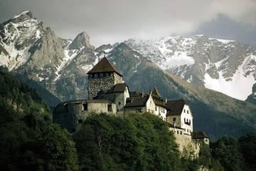 Лихтенштейн облегчает въезд для российских туристов