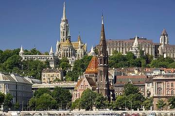 Правительство Венгрии планирует облегчить визовый режим для российских туристов