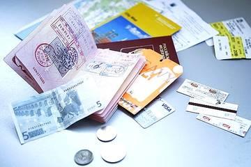 Рост рубля привел к уменьшению стоимости визовых сборов