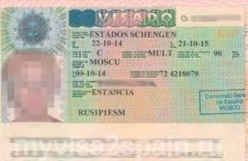 Посол Испании выступил за отмену виз для российских туристов