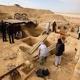 В Египте после реставрации открыли для туристов две древние гробницы