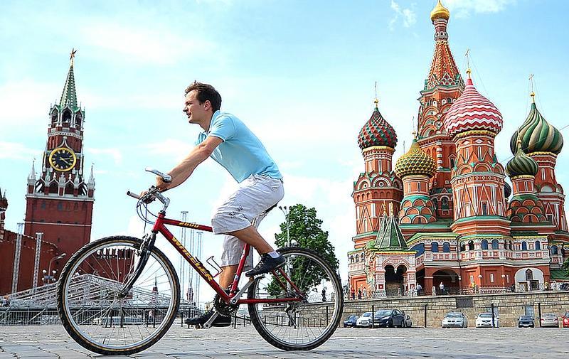 экскурсии по москва: