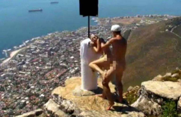 Порно южной африки