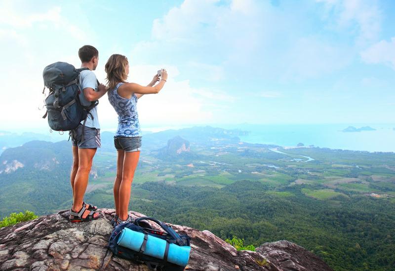Исследование: траты российских туристов за рубежом упали в 2 раза ...