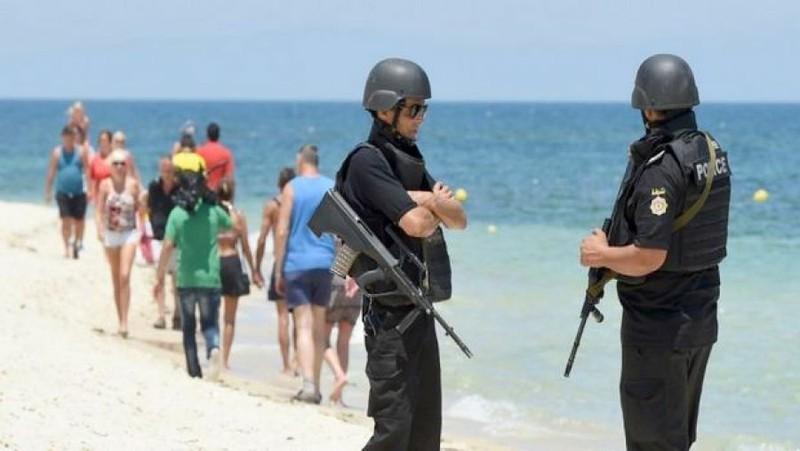 Туризм секс тунис