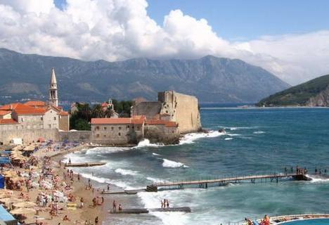 Kralj 3 черногория будва