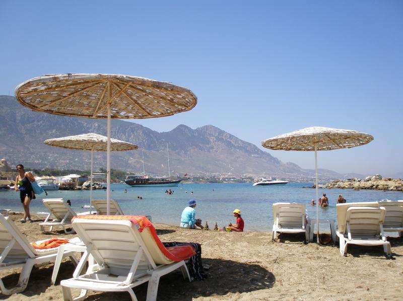 Кипр секс на пляже 64