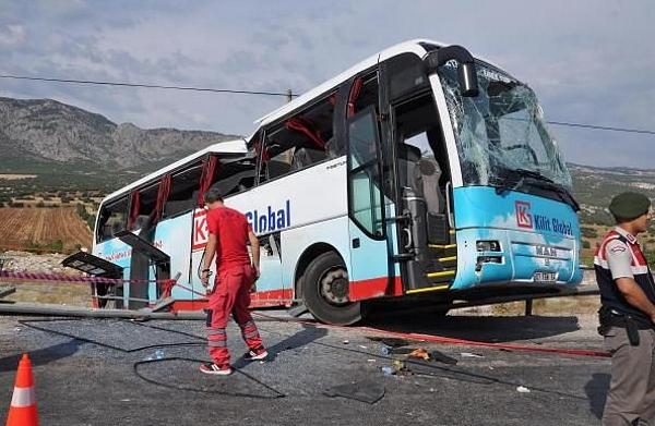 ДТП с туристами из России в Турции 6 августа 2 15