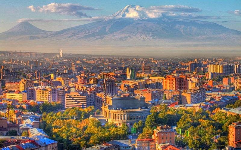 АТОР: Разрешение на въезд в Армению по внутренним паспортам приведет к росту турпотока