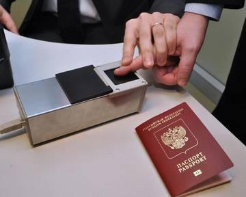 Консульства шенгенских стран начали запись на сдачу биометрии