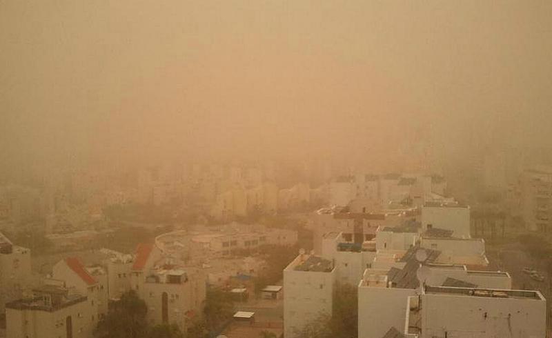 песчаная буря в египте 2015 видео это, что