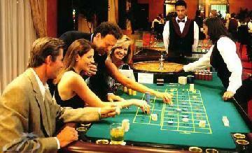 Туризм и казино могут соединить