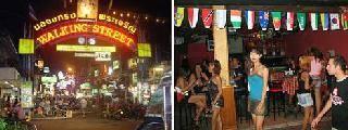 Власти Паттайи приняли решение сражаться с секс-туризмом