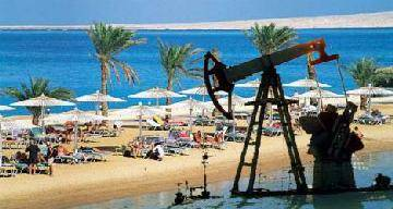 Недостаток авиаперевозки в Египет привел к сильному удорожанию туров