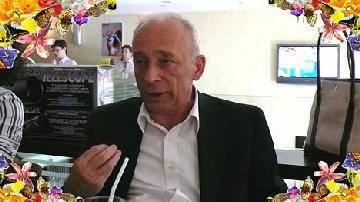 60-летний юбилей вице-президента «PAC-group». Приветствуем!