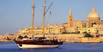 «Air Malta» выгнала отечественный рейс