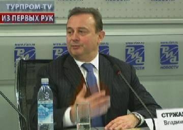 Стржалковский уйдет, Ростуризм распустят, туризм возглавит Назина?