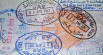 Свежие визы в ОАЭ: туррынок располагается в оторопи