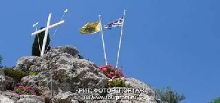 Необычный рост отечественного туристического потока на Крит подался туроператорам дорогой стоимостью