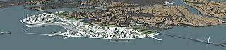 Плавательные туристические операторы вверяют веры на «Морской фасад»