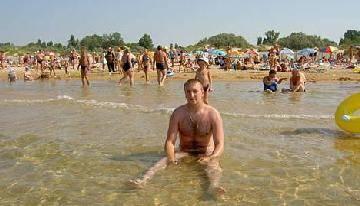 Туристические операторы заметили уменьшение туристического потока на черноморские курортные места РФ