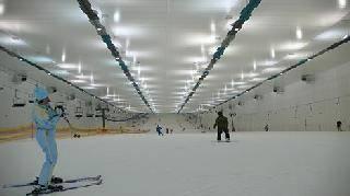 Туристическим фирмам представили горнолыжную Швейцарию под Красногорском