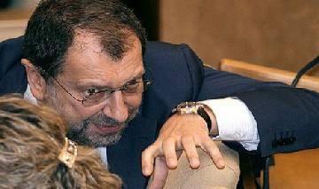 На вилле парламентария–организатора увеличения фингарантий провели осмотр